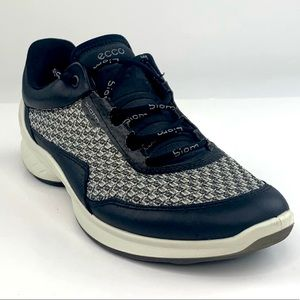 Ecco Biom Fjuel Running Shoes Low Top Lace Up 9M